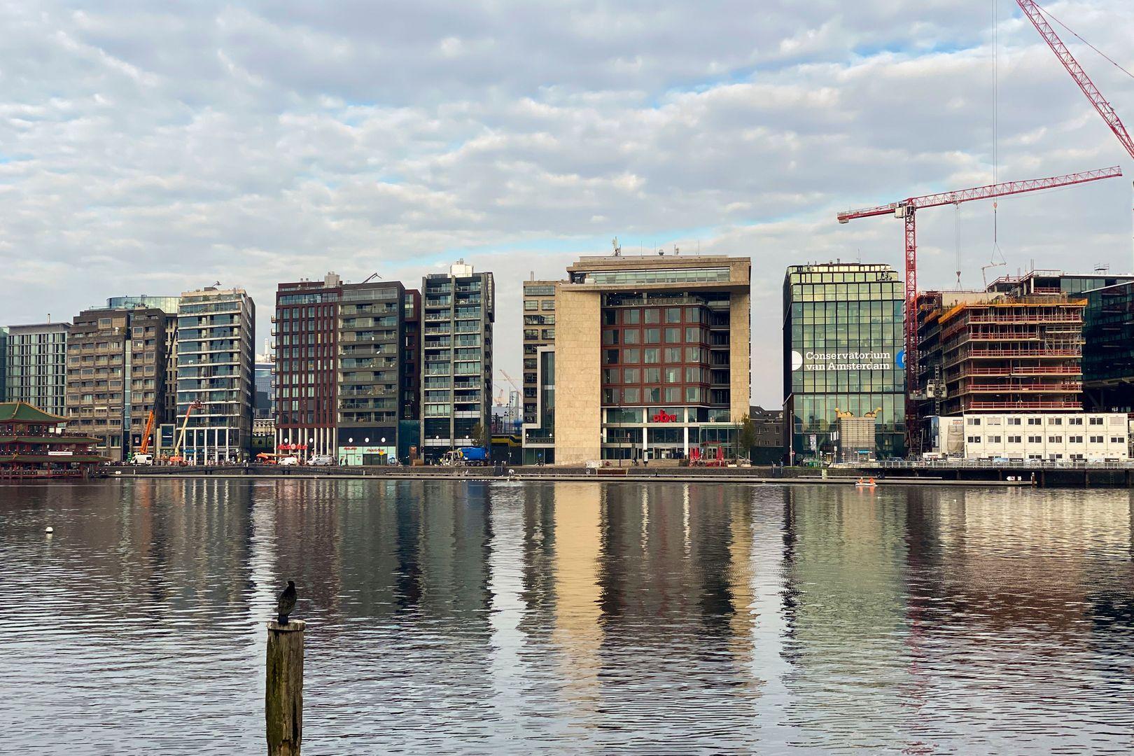 Willem Frederik Hermansstraat 167, Amsterdam foto-