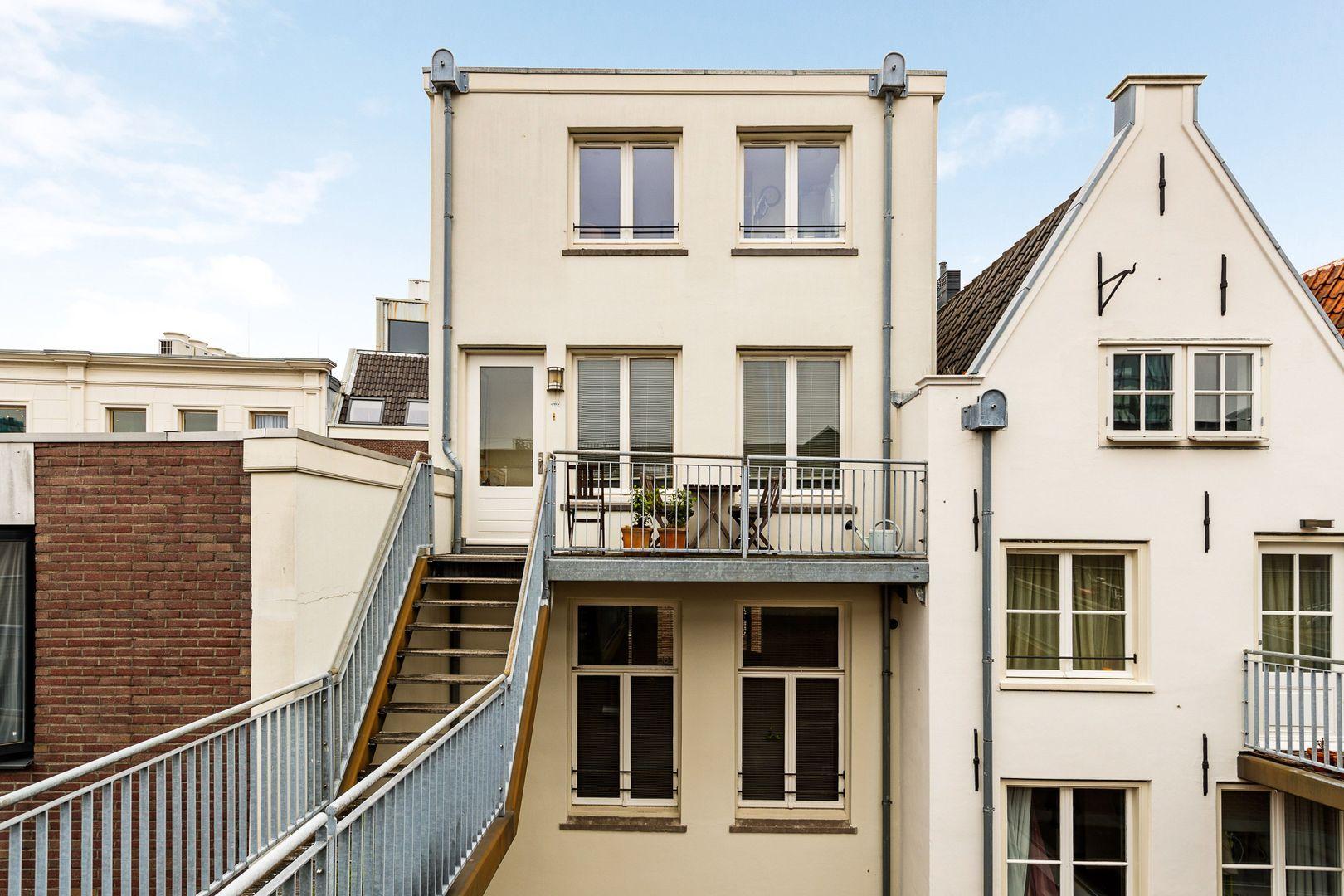 Kalverstraat 218 G+2PP, Amsterdam foto-