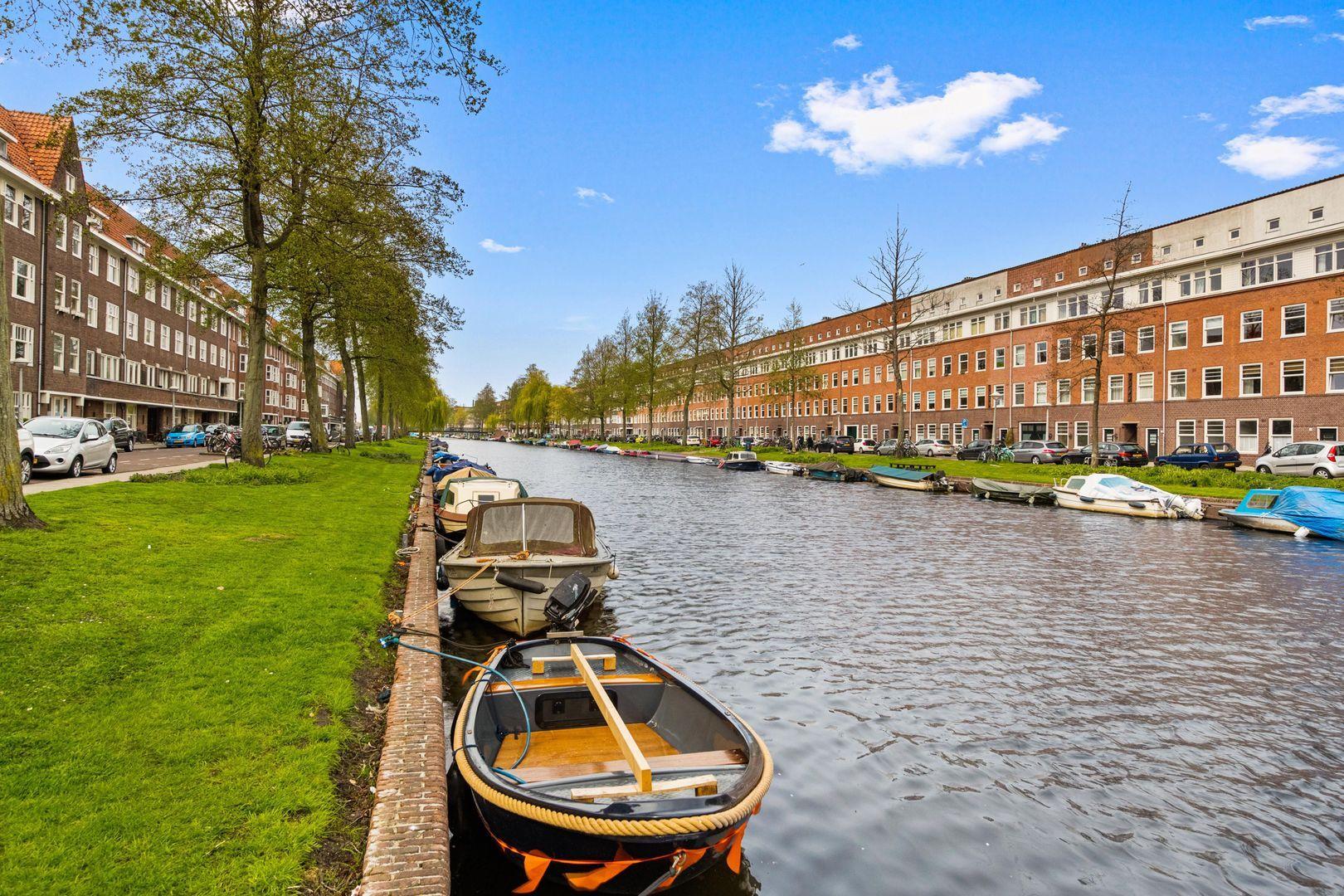 Davisstraat 28, Amsterdam foto-