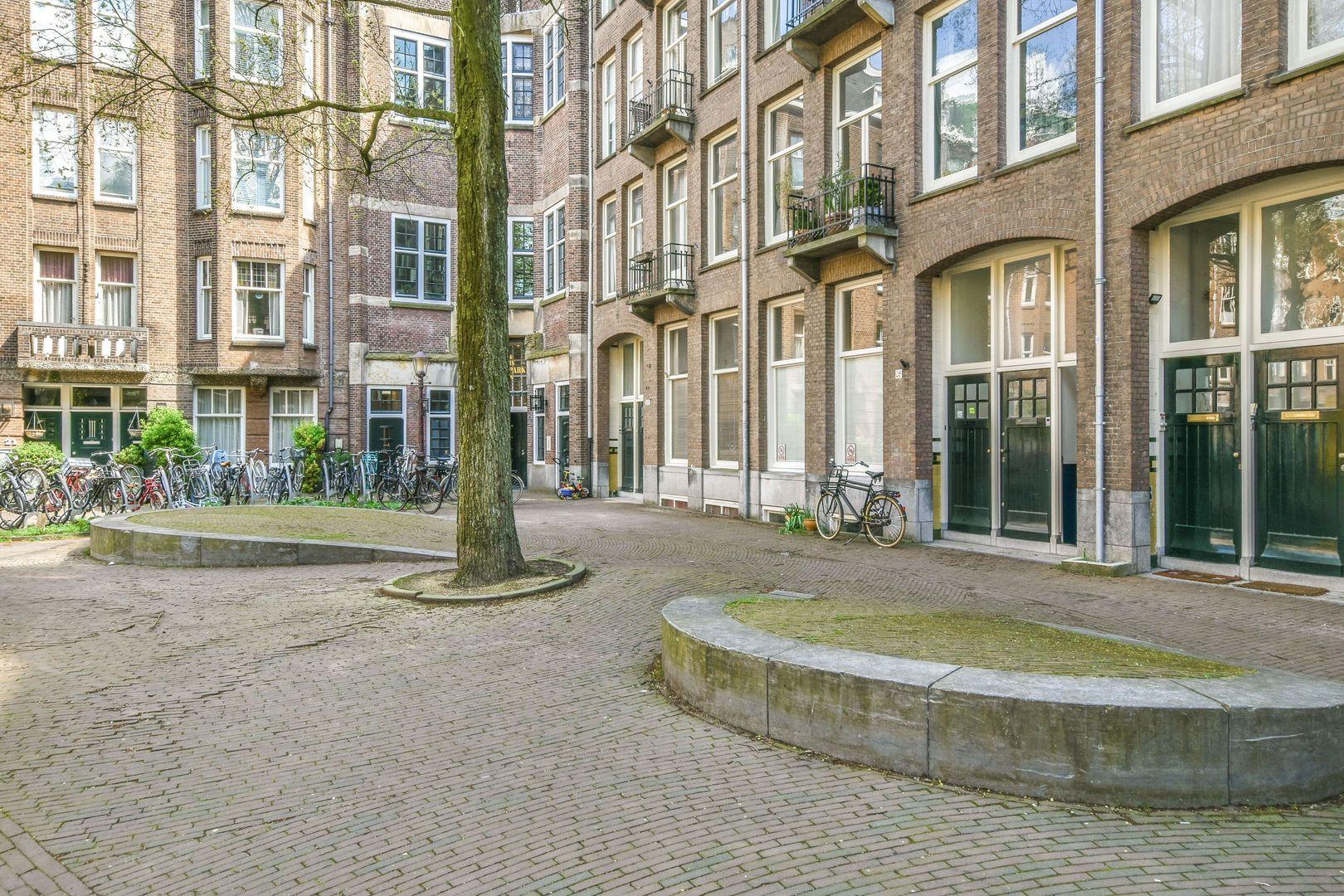 Zocherstraat 23 X, Amsterdam foto-