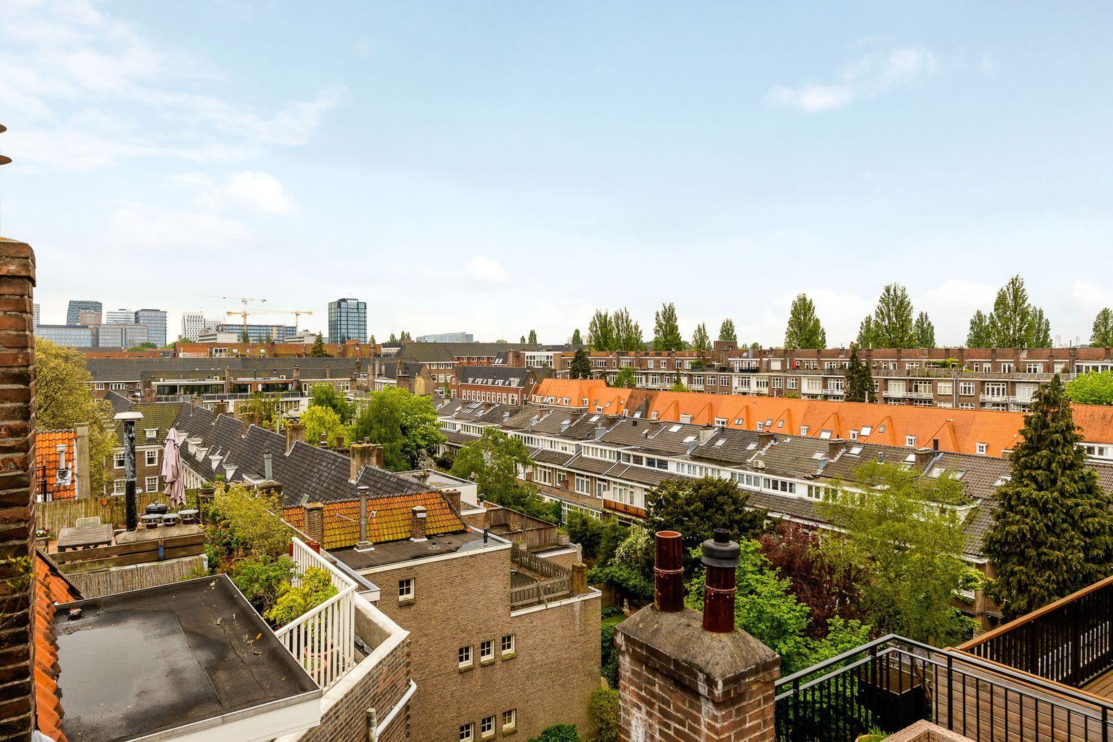 Gerrit van der Veenstraat 145 B*, Amsterdam foto-