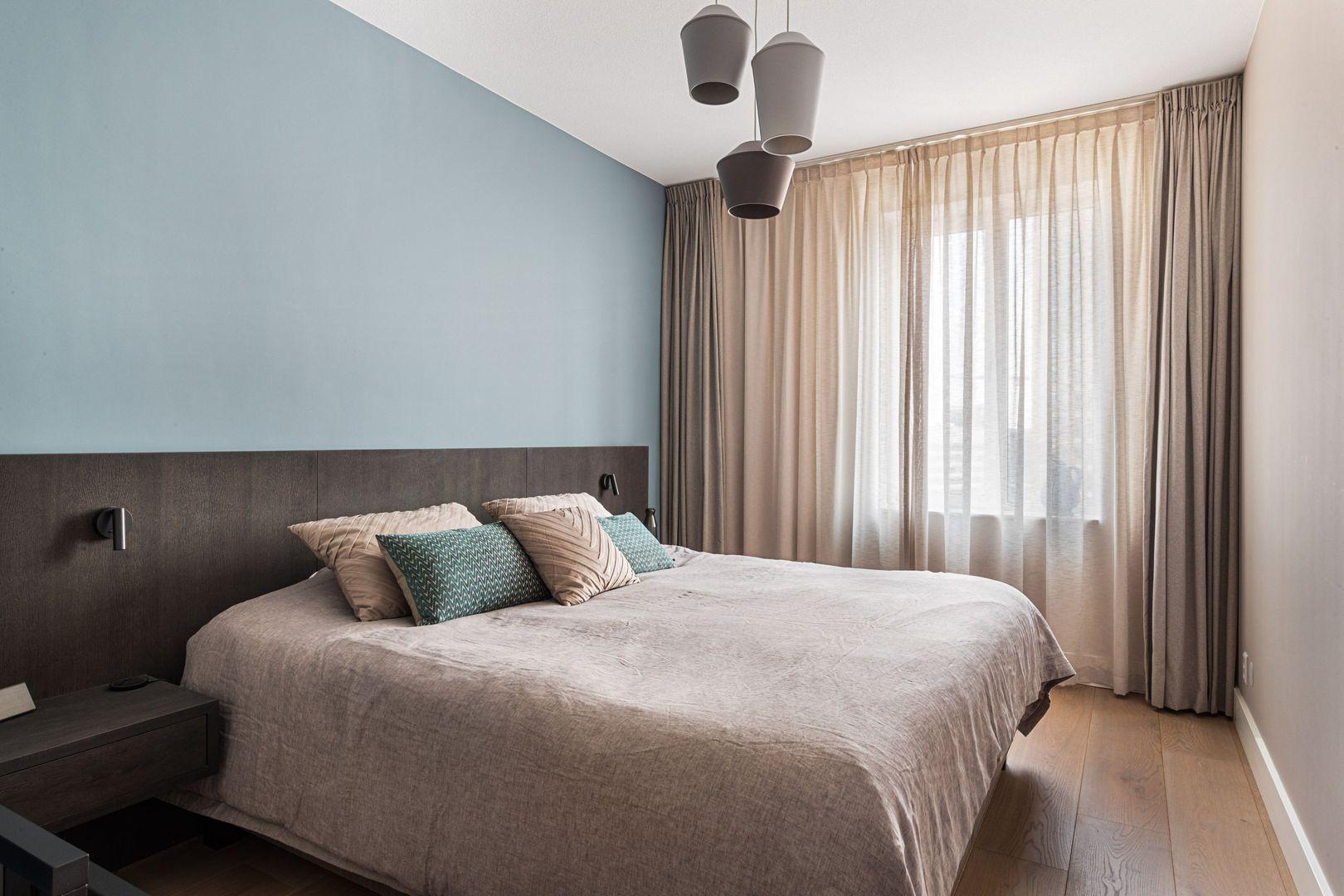 Penthouse Intermezzo, Amsterdam foto-