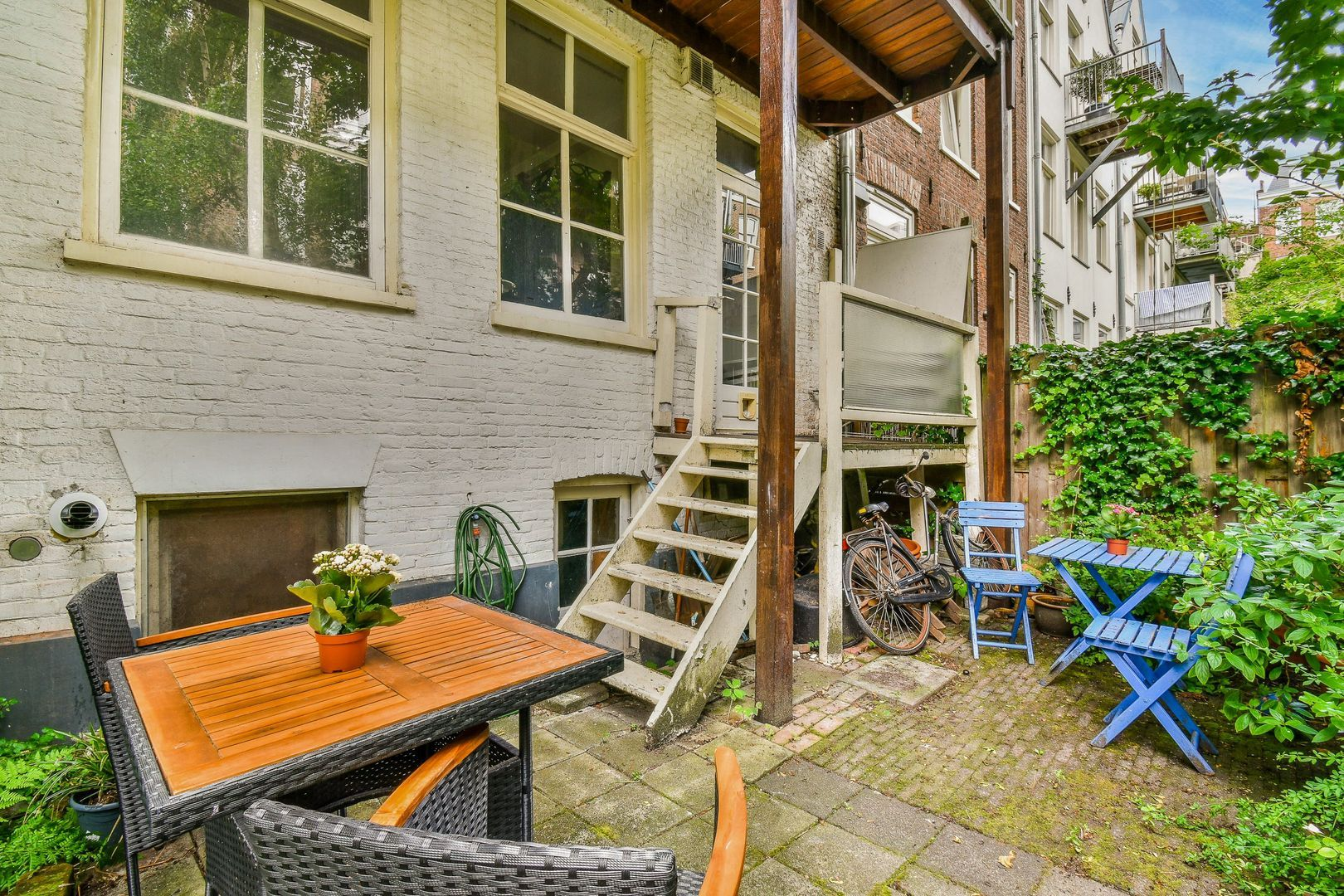 Reyer Anslostraat 17 H, Amsterdam foto-