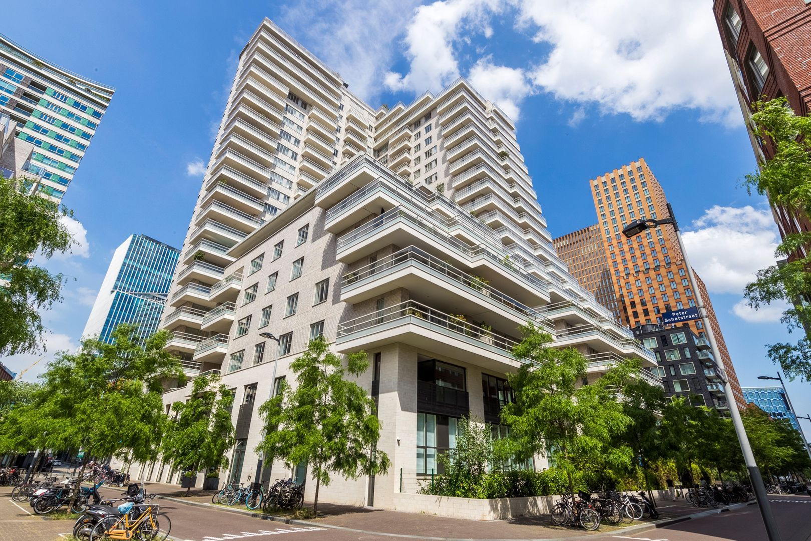 Leonard Bernsteinstraat 96 A, Amsterdam foto-