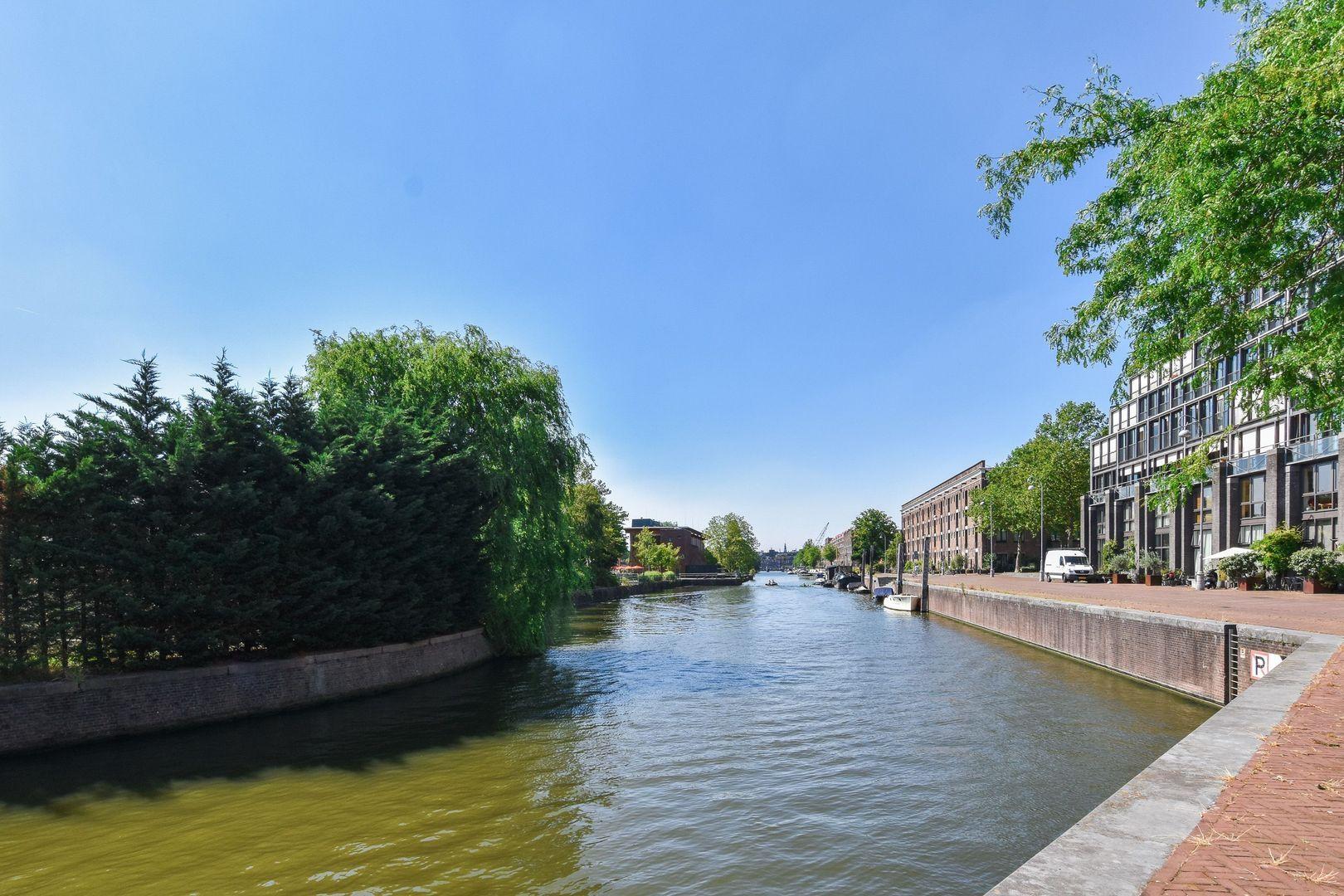 Entrepotdok 161, Amsterdam foto-
