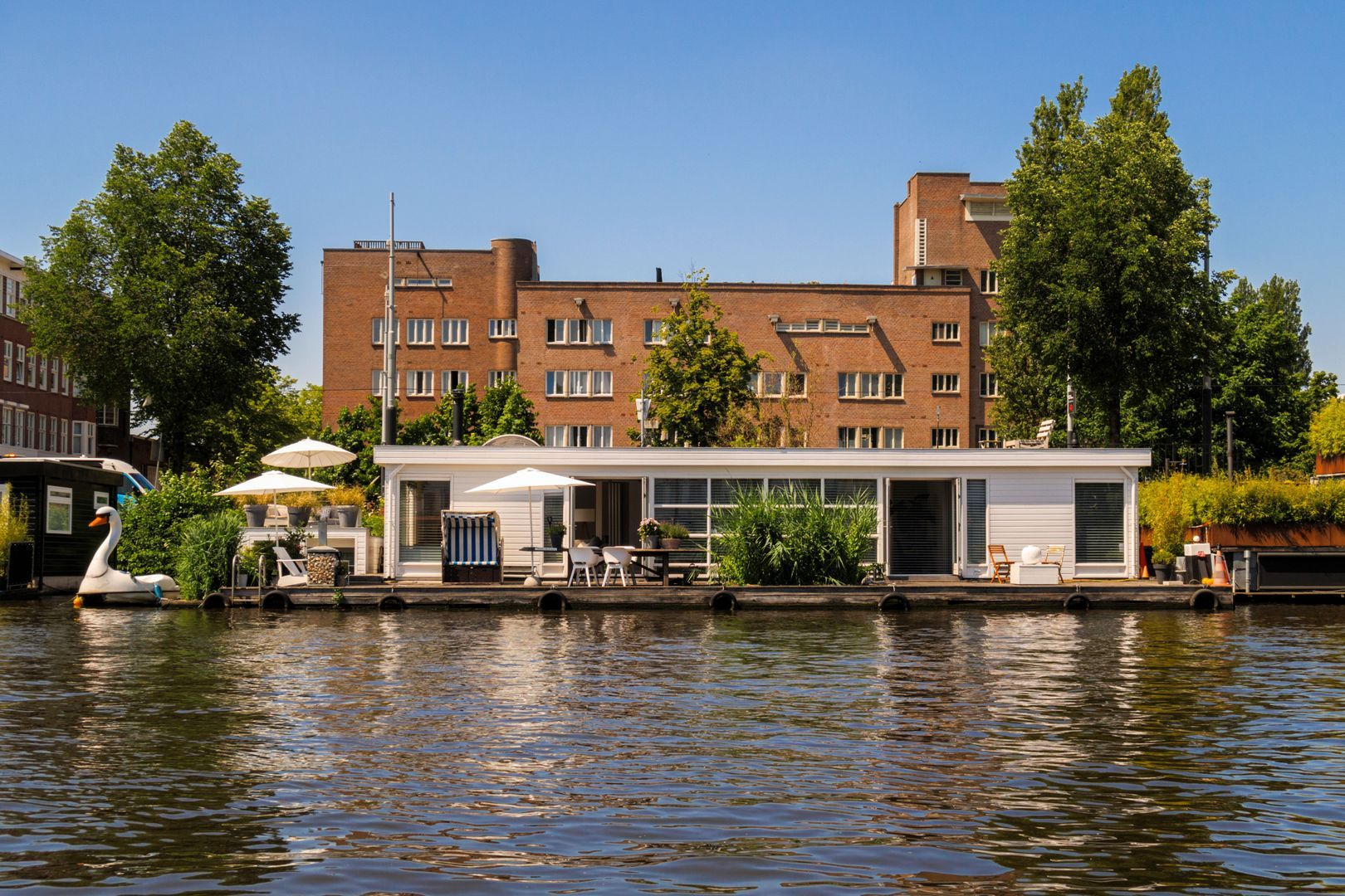 Amsteldijk 810, Amsterdam foto-