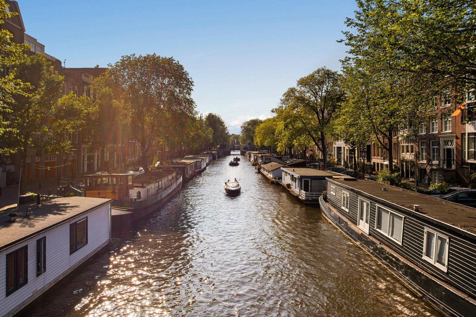 Prinsengracht 864 1, Amsterdam foto-