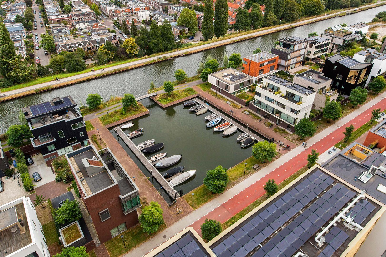 Solitudolaan 240, Amsterdam foto-