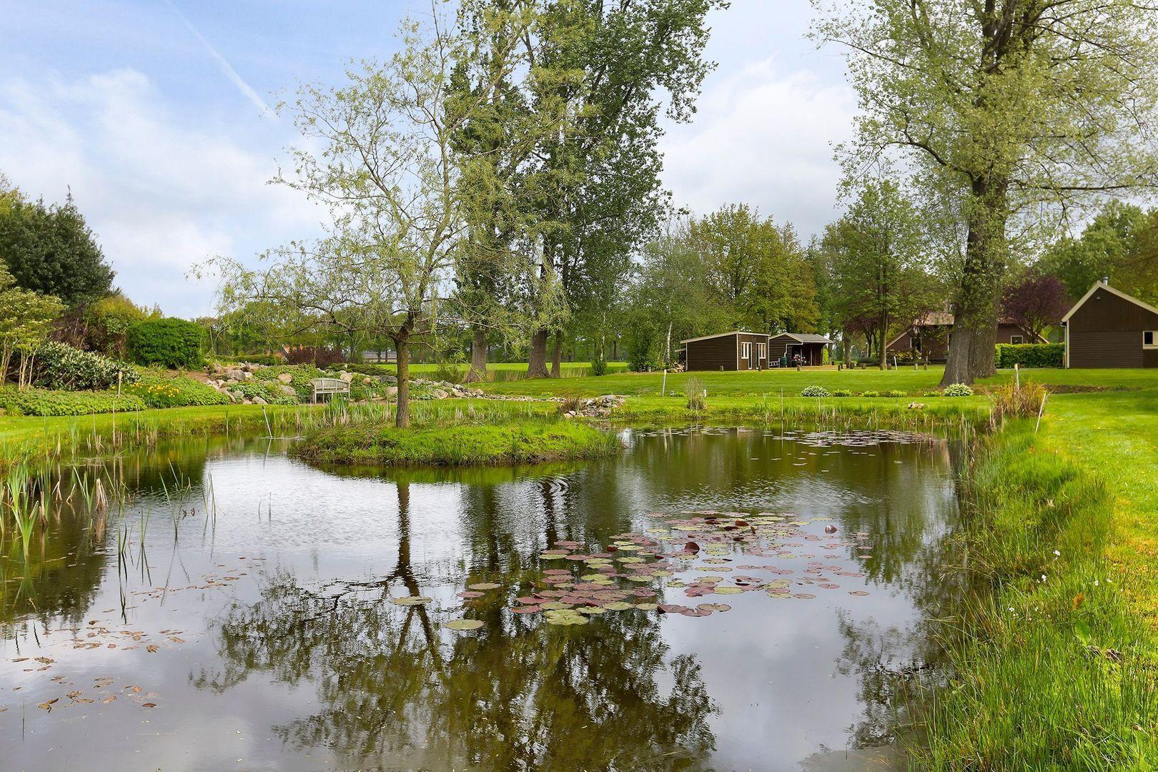 Oranjekanaal ZZ 17, Wezuperbrug foto-