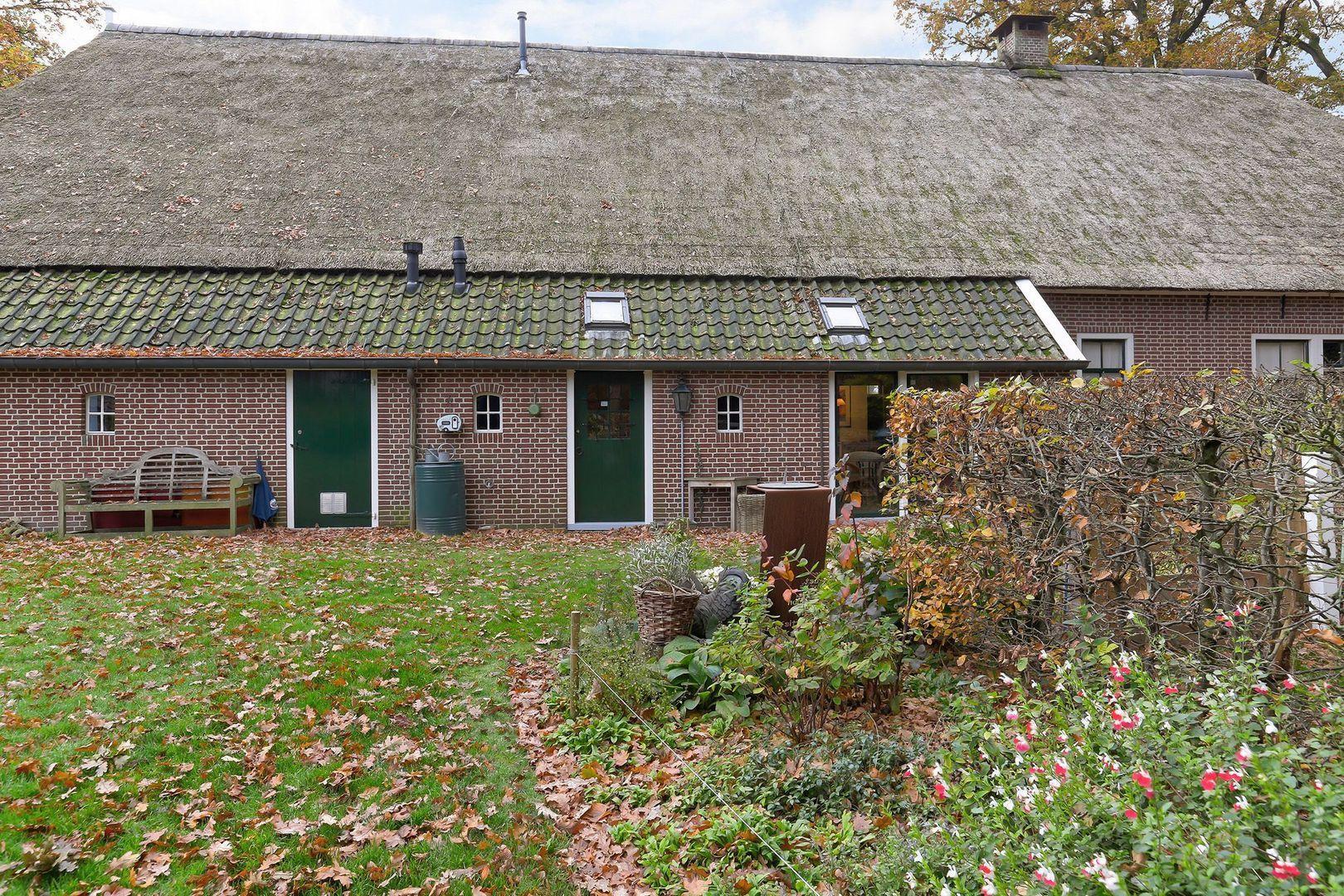 Zandhoeklaan 23, Westerbork foto-