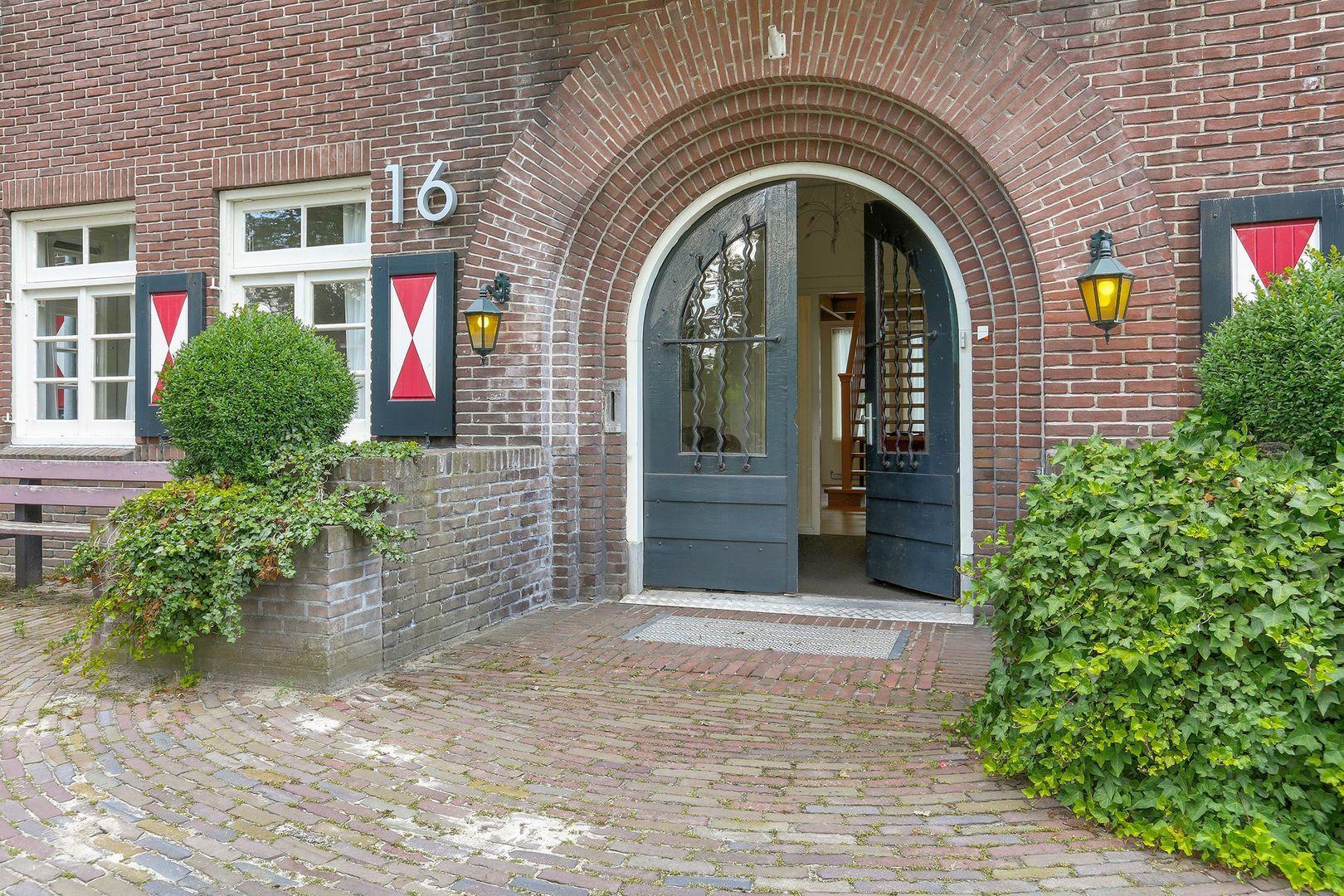 Hoofdstraat 16, Westerbork foto-