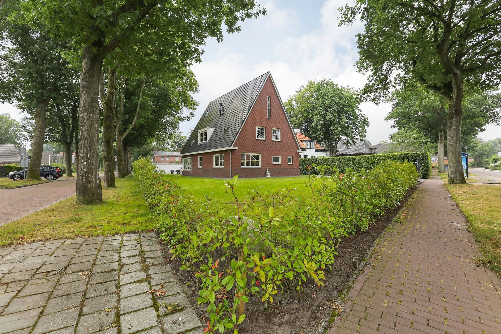 Dorpsstraat 18, Gasselte foto-
