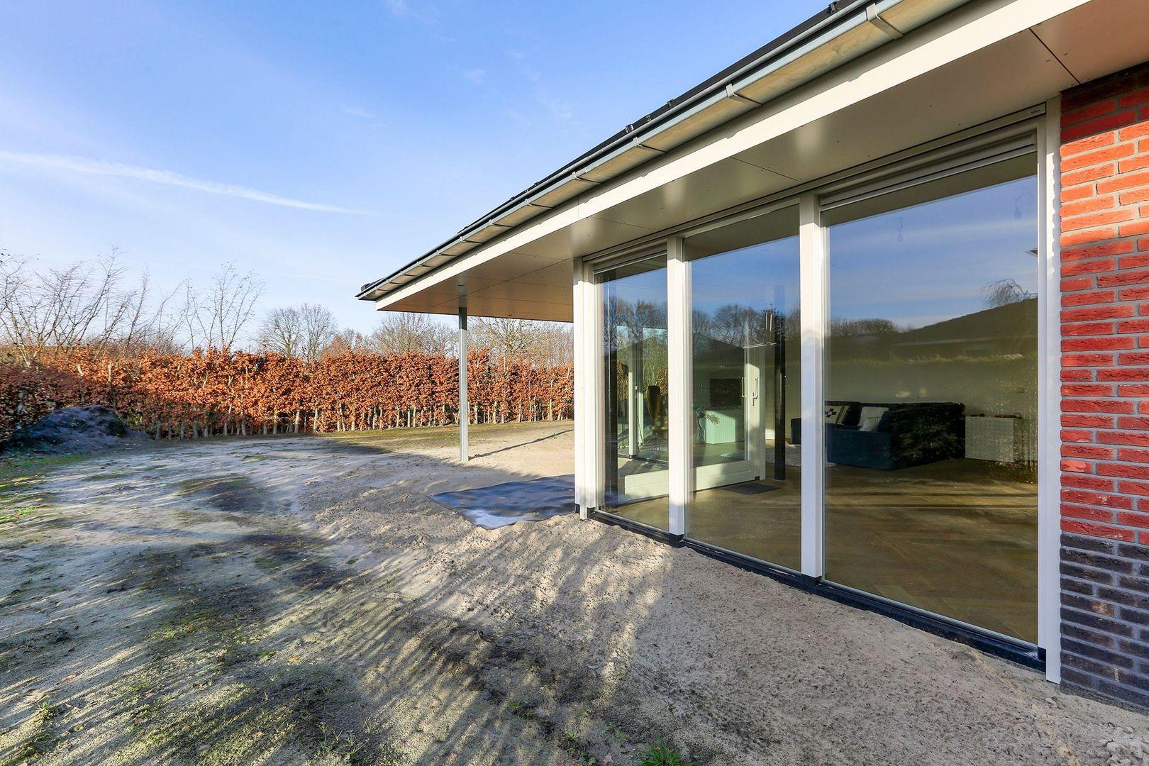 Koemaat 5, Westerbork foto-