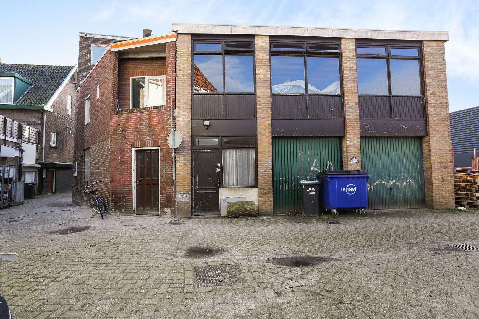 Friesestraat 9, Coevorden foto-