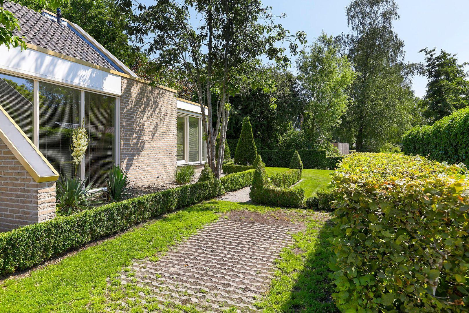 Kieveen 6, Westerbork foto-