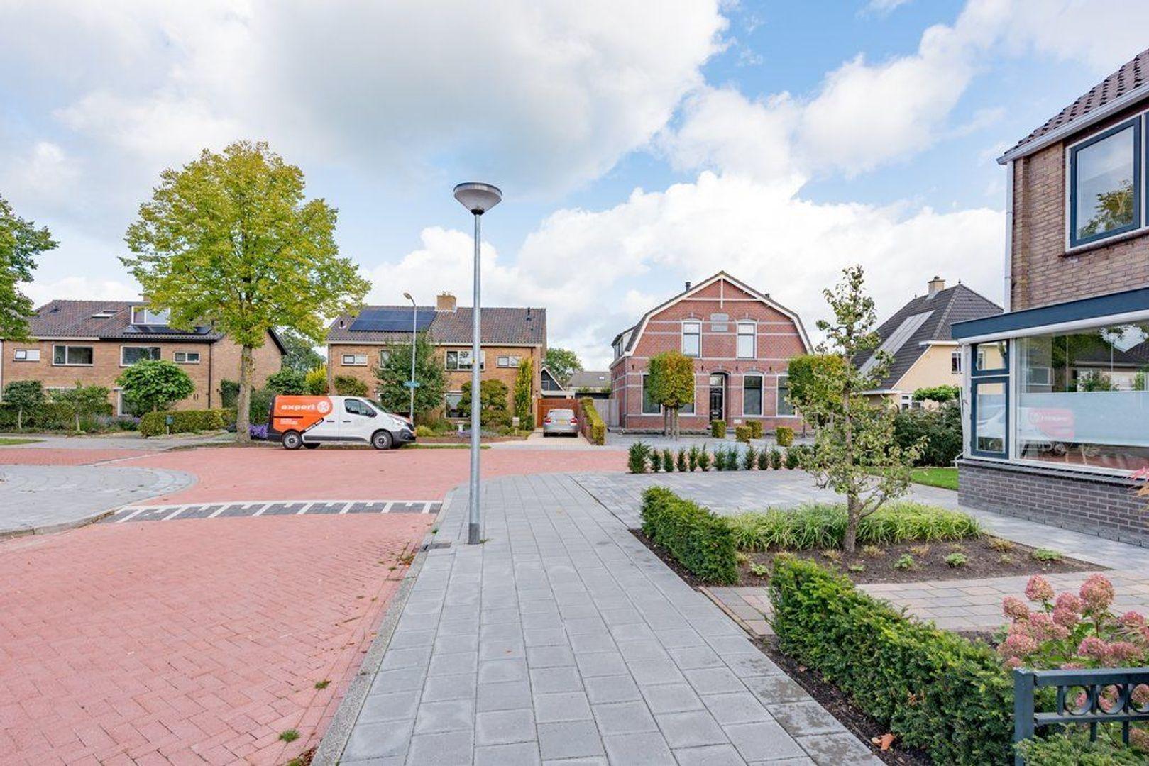 Beatrixstraat 43, Nijkerk foto-29