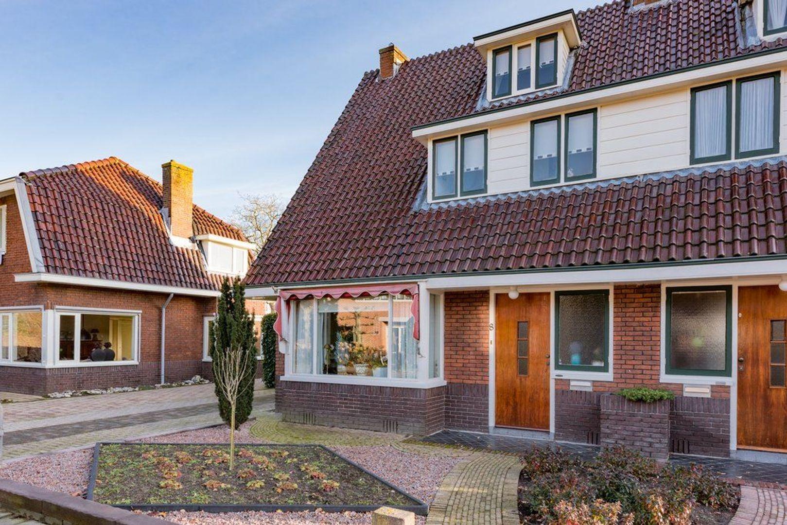 Wittenburg 8, Nijkerk foto-3