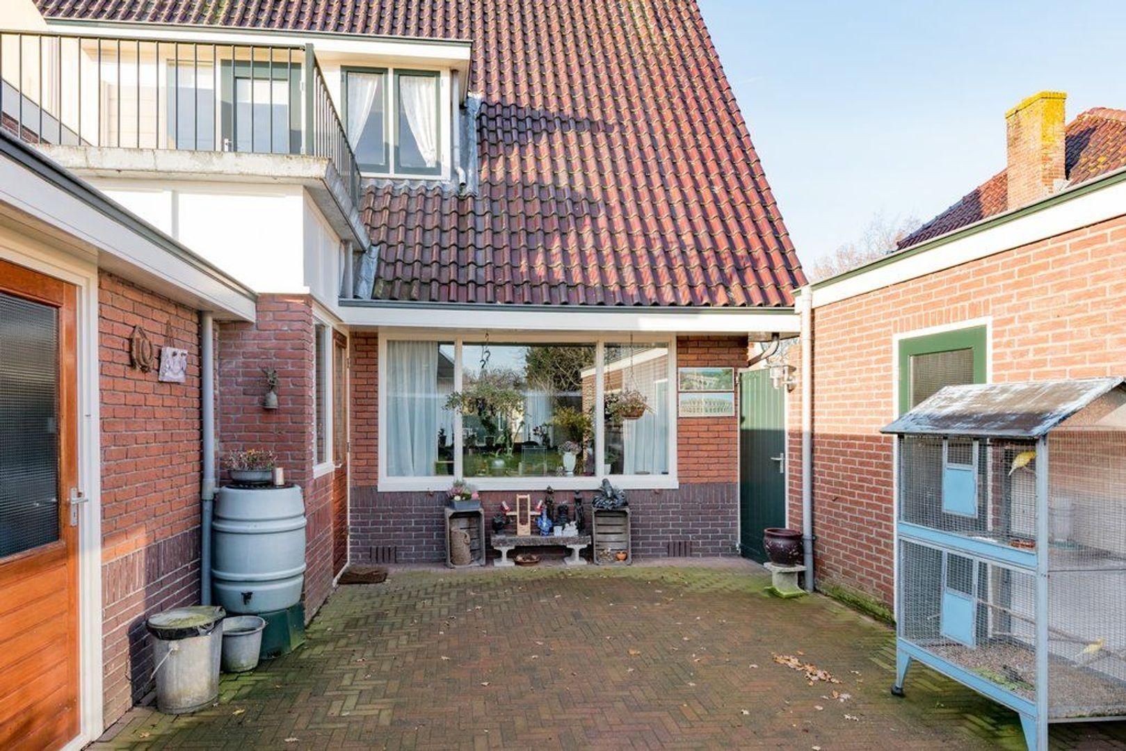 Wittenburg 8, Nijkerk foto-26