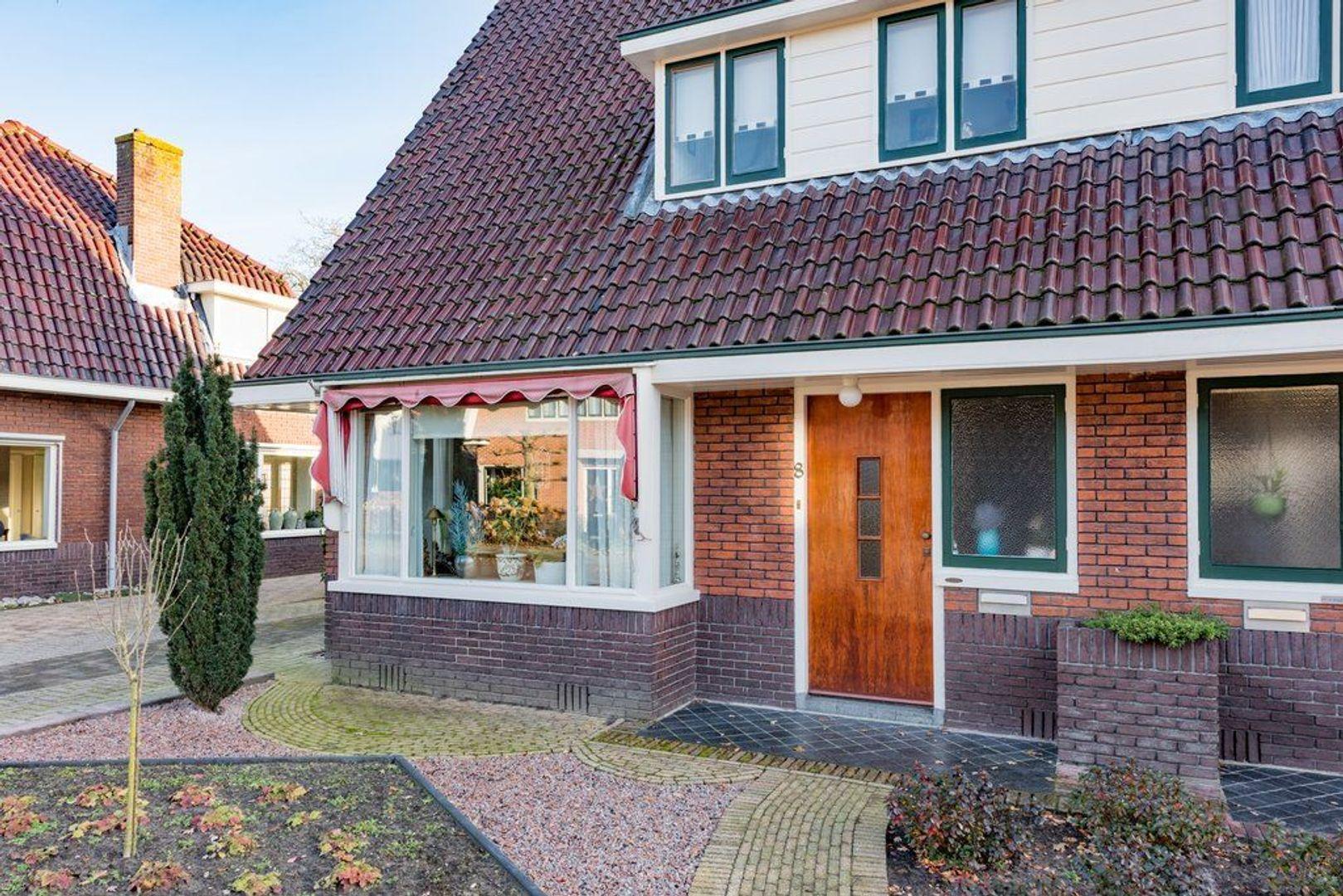 Wittenburg 8, Nijkerk foto-4