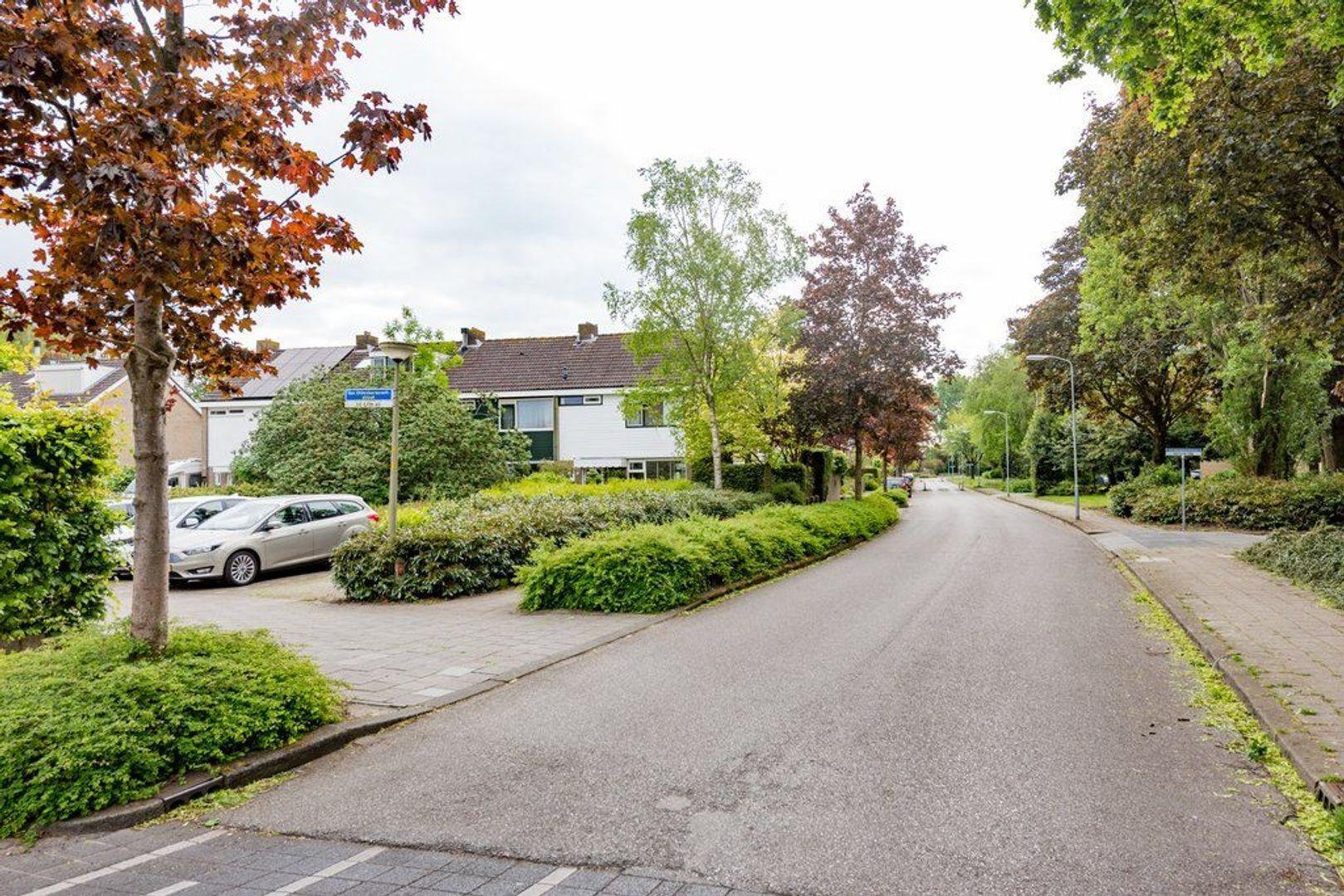 Van Oldenbarneveltstraat 32, Nijkerk foto-39