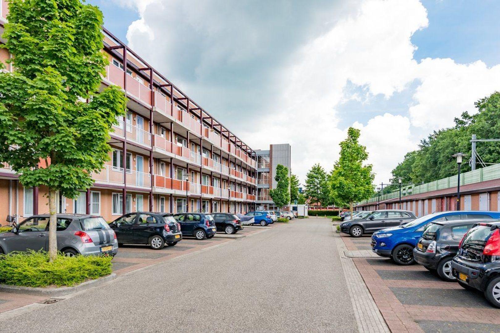 Meinsstraat 58, Nijkerk foto-1