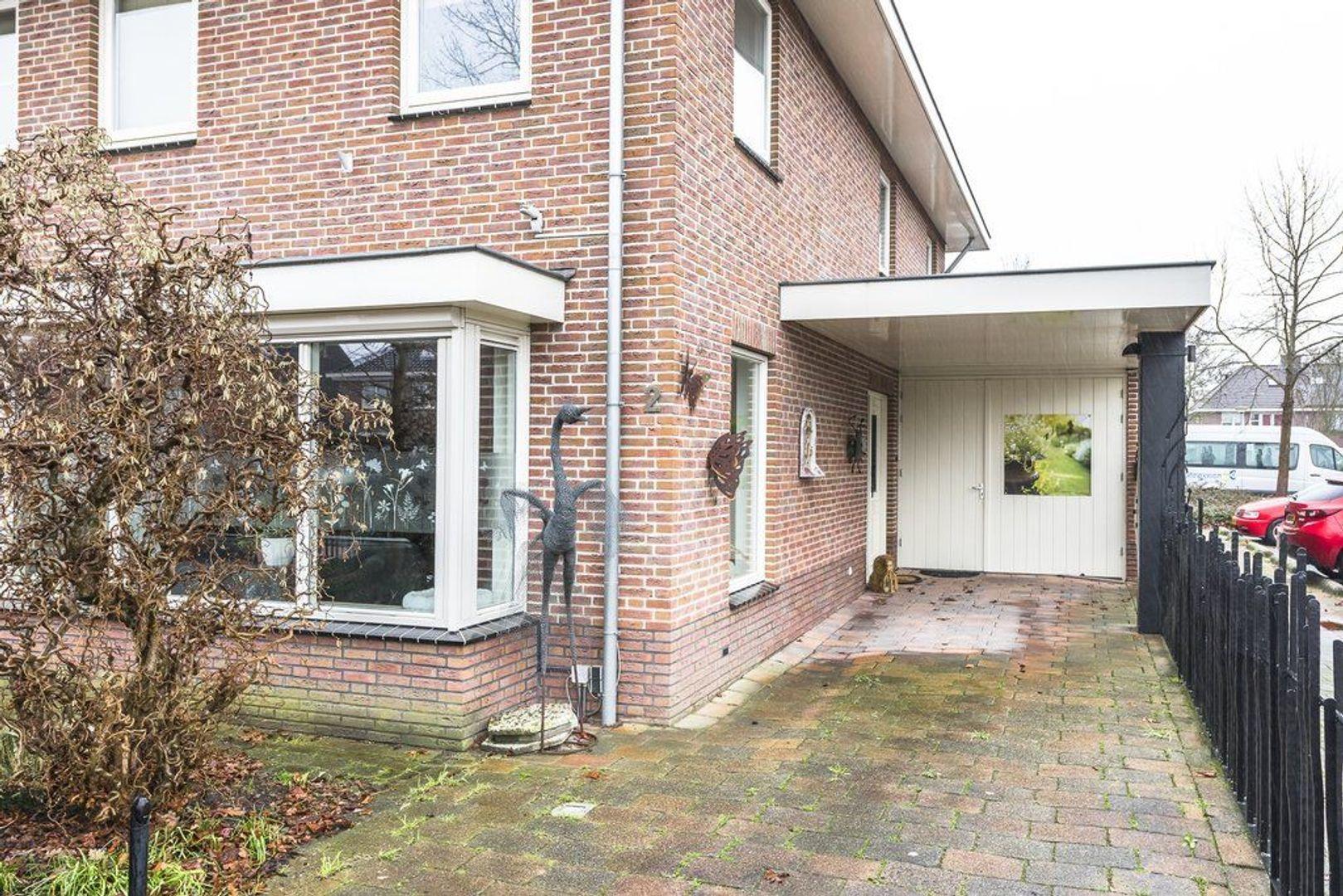 Prof. Scholtenstraat 2, Nijkerkerveen foto-2