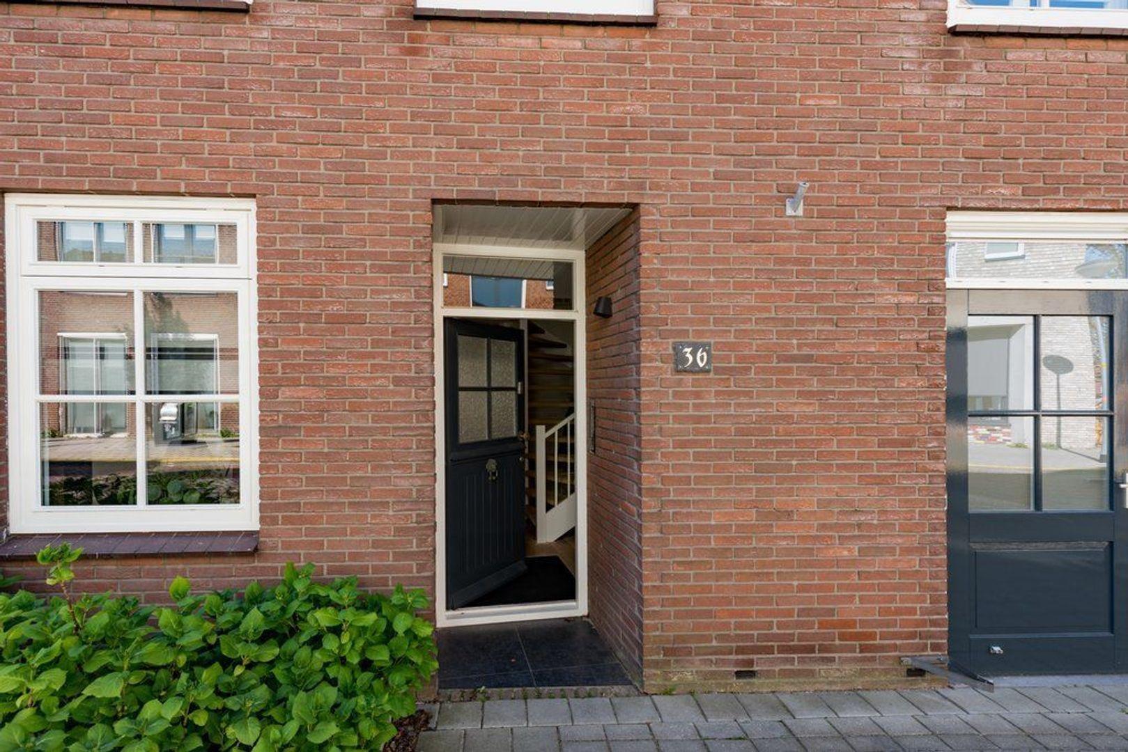 Venestraat 36, Nijkerk foto-1