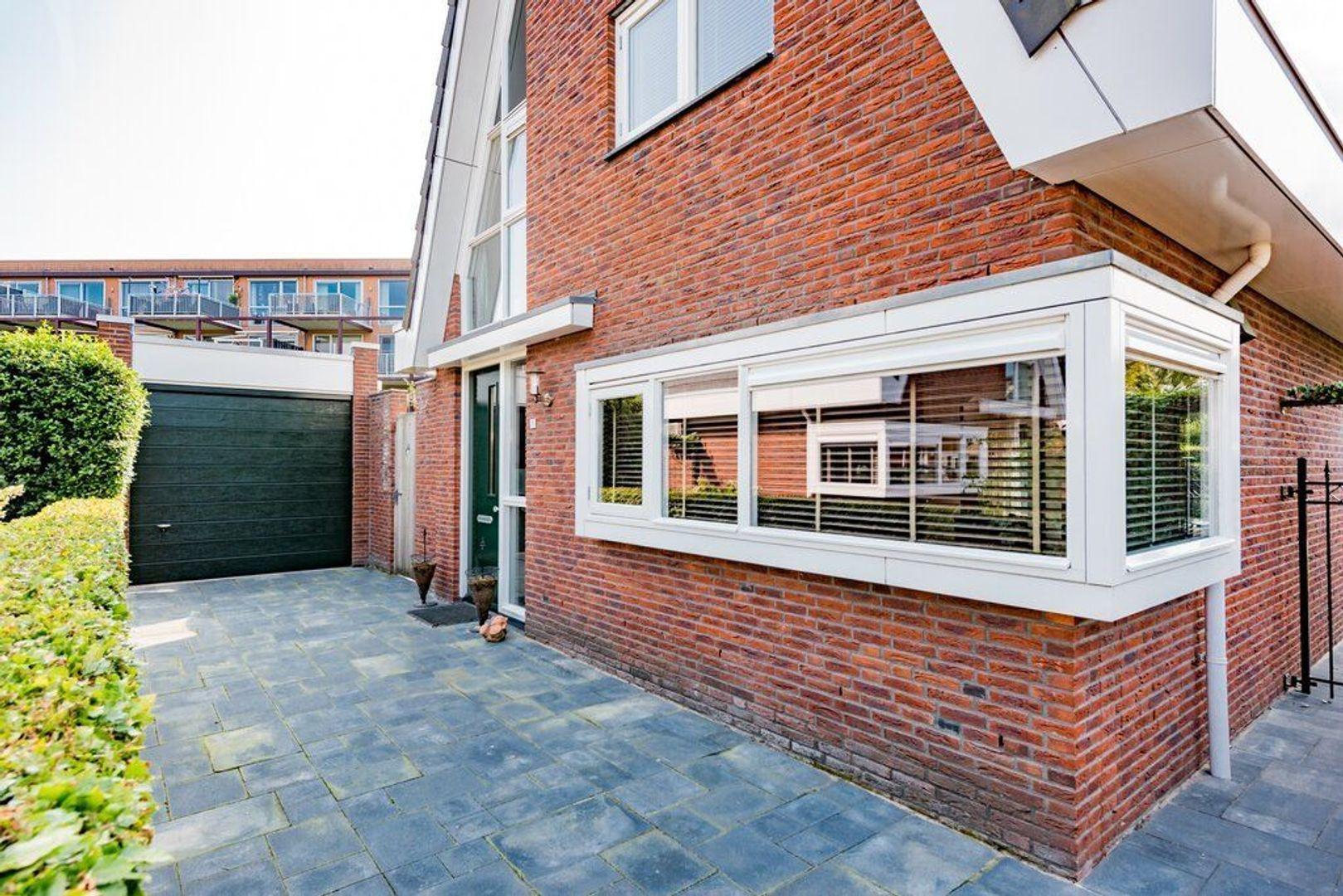 Fossenstraat 1, Nijkerk foto-1