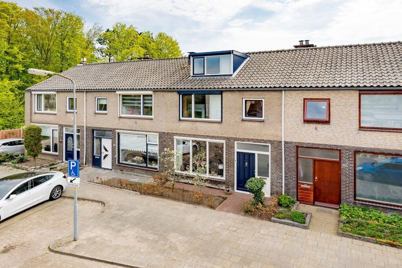 Wittenburg 40, Nijkerk foto-36