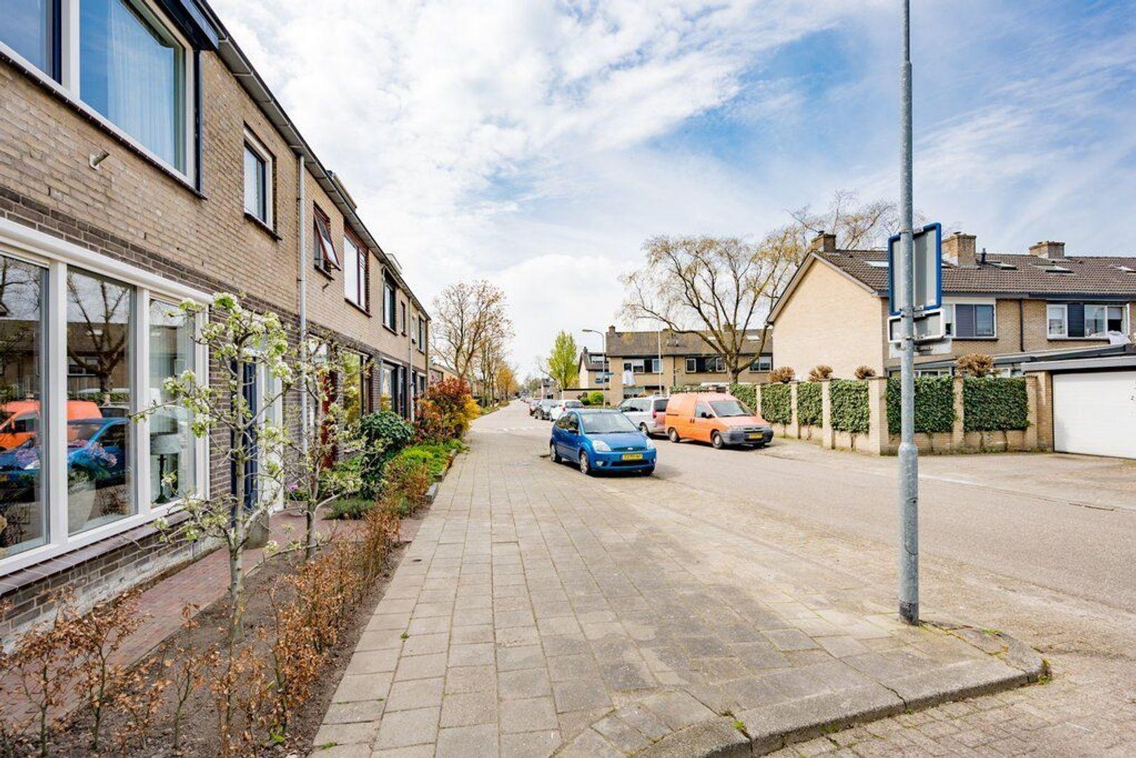 Wittenburg 40, Nijkerk foto-38