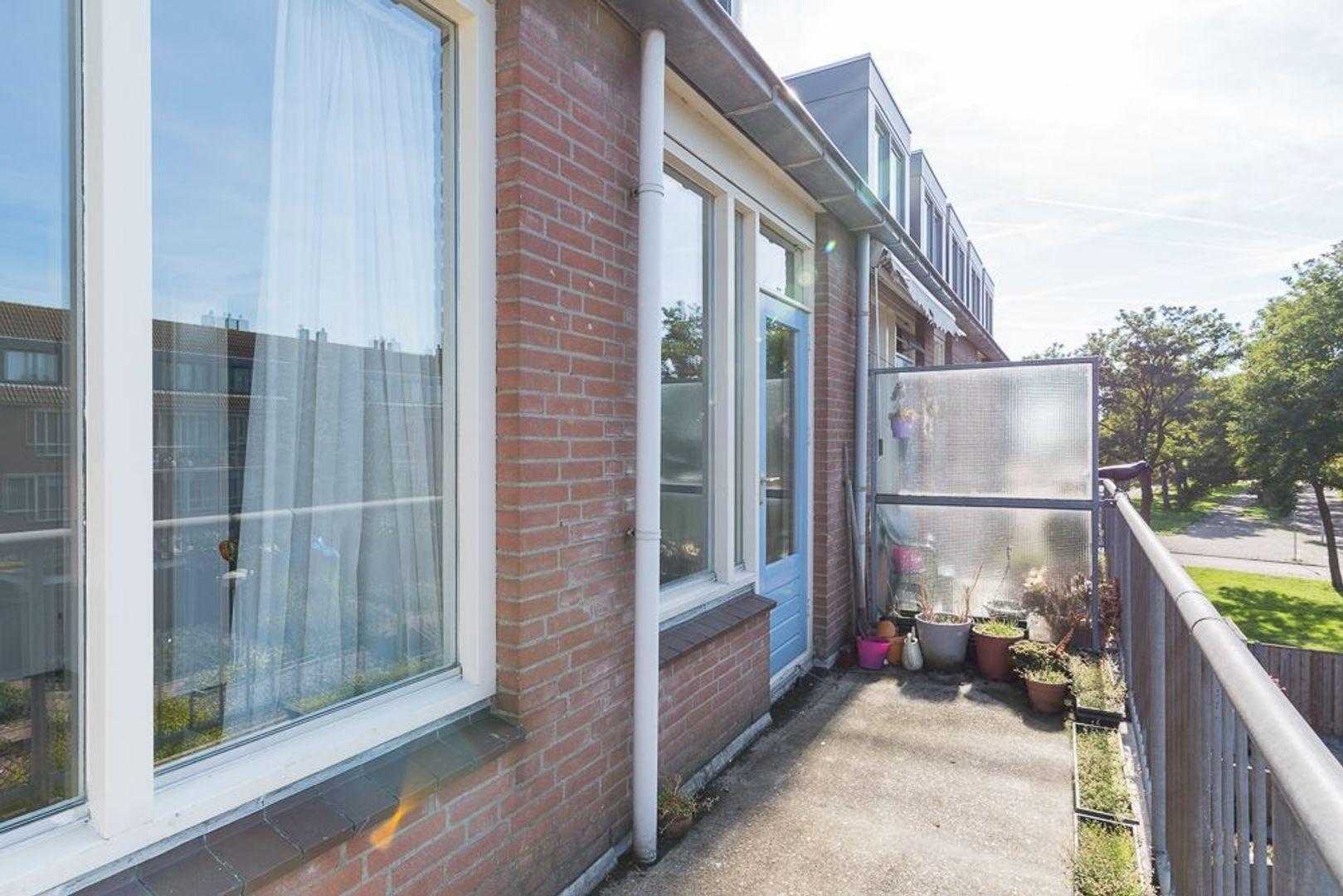 Wethouder Serrurierstraat 3, Amsterdam foto-16