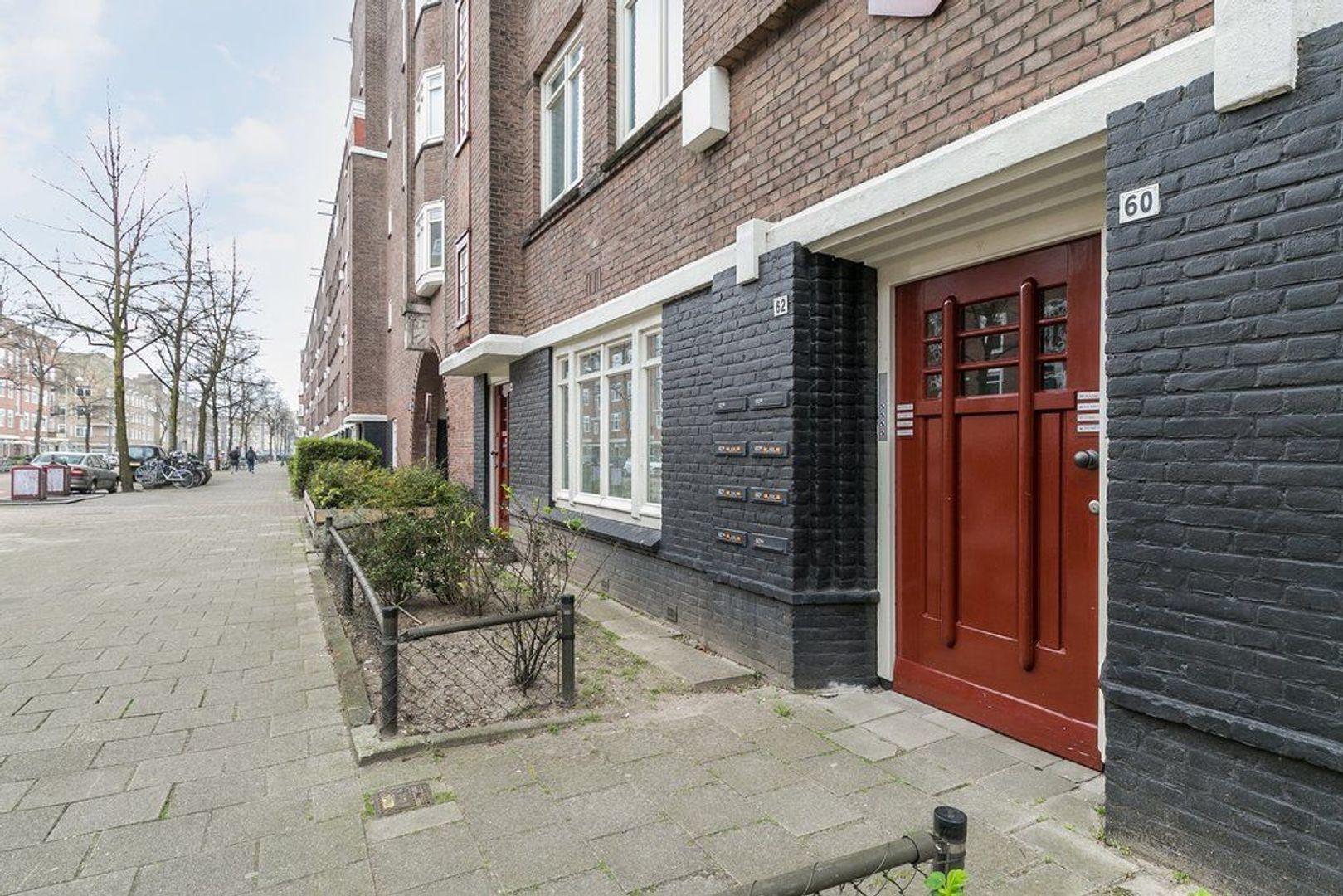 Olympiaweg 62, Amsterdam foto-0