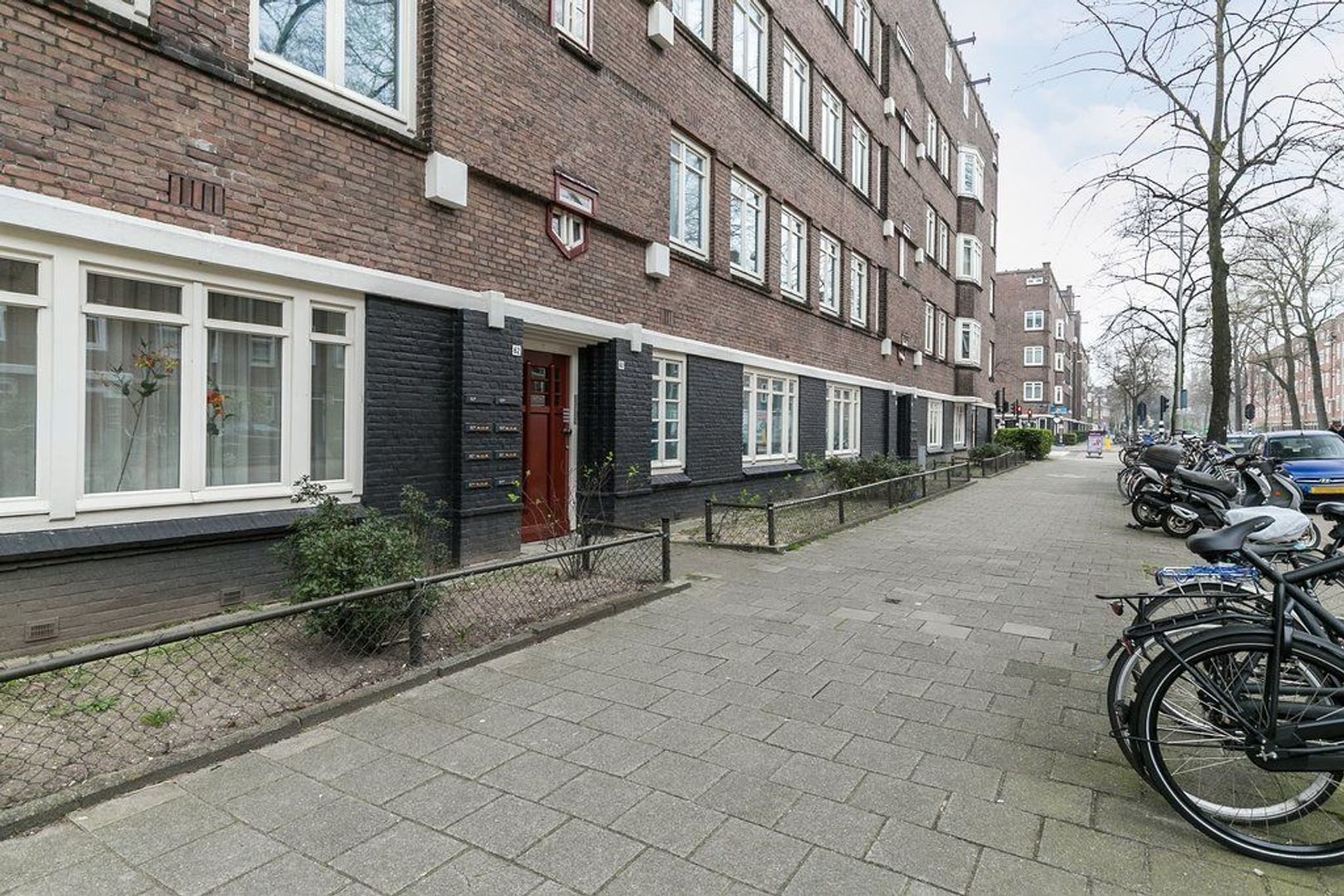 Olympiaweg 62, Amsterdam foto-1