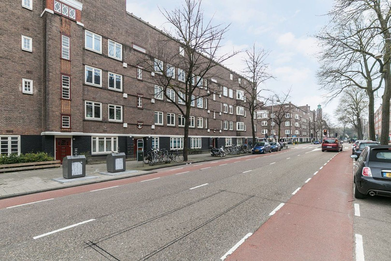 Olympiaweg 62, Amsterdam foto-2