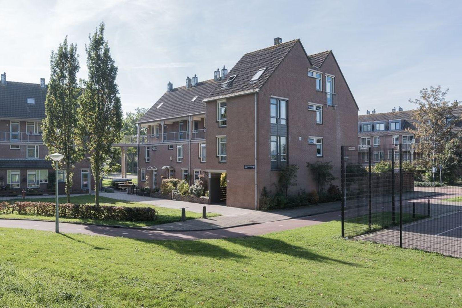 Wethouder Serrurierstraat 3, Amsterdam foto-0