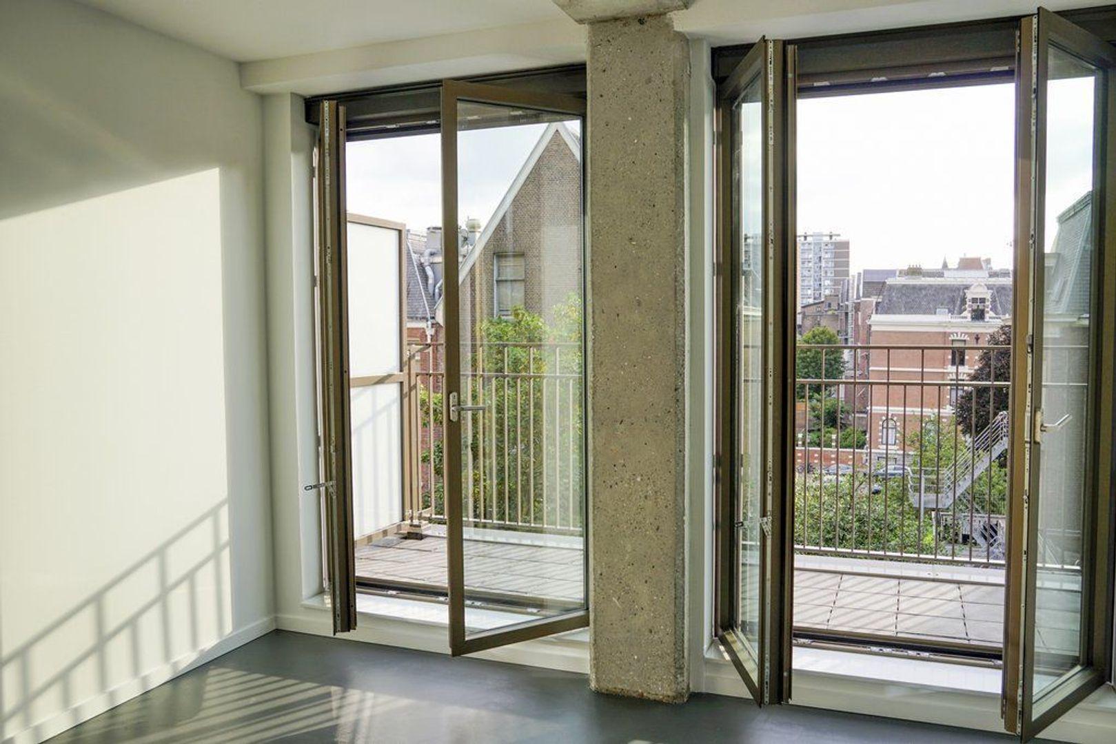 Van Vollenhovenstraat 3 426, Rotterdam foto-4