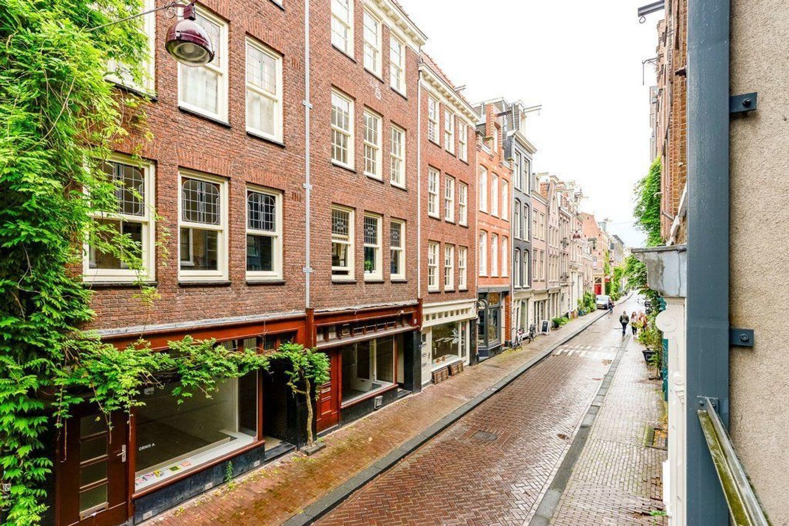 Hazenstraat 11, Amsterdam foto-0