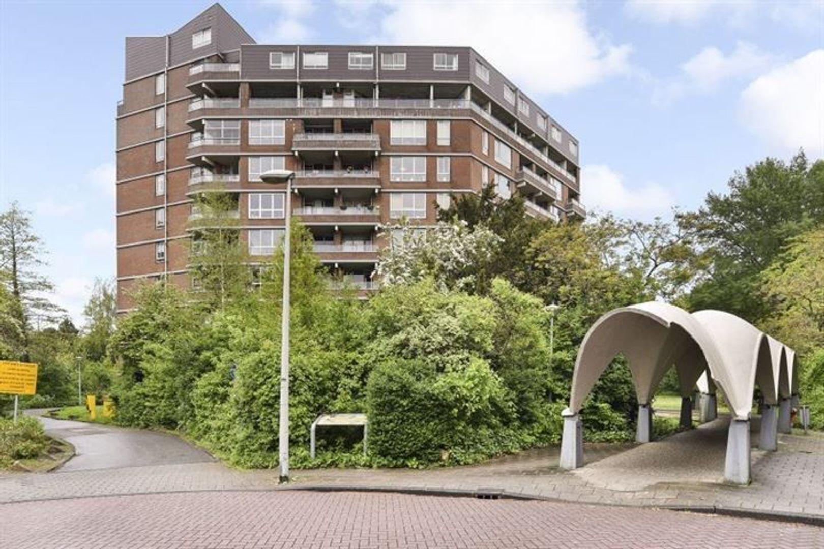 Leerdamhof 140, Amsterdam foto-13