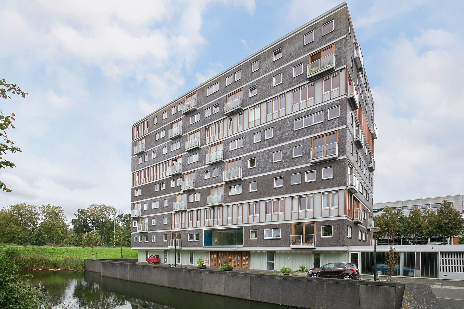 Anna Blamansingel 276, Amsterdam foto-0