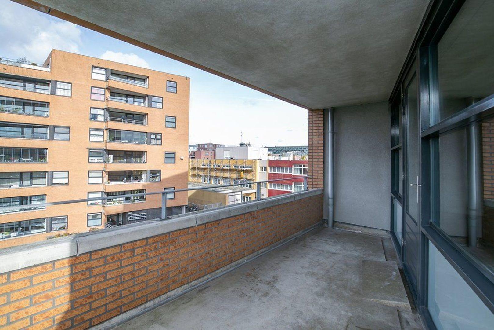 Jan van Duivenvoordestraat 151, Amsterdam foto-22