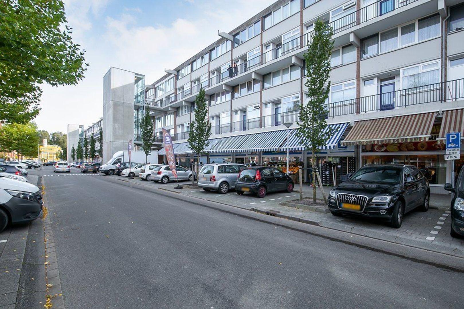 Jan van Duivenvoordestraat 151, Amsterdam foto-25