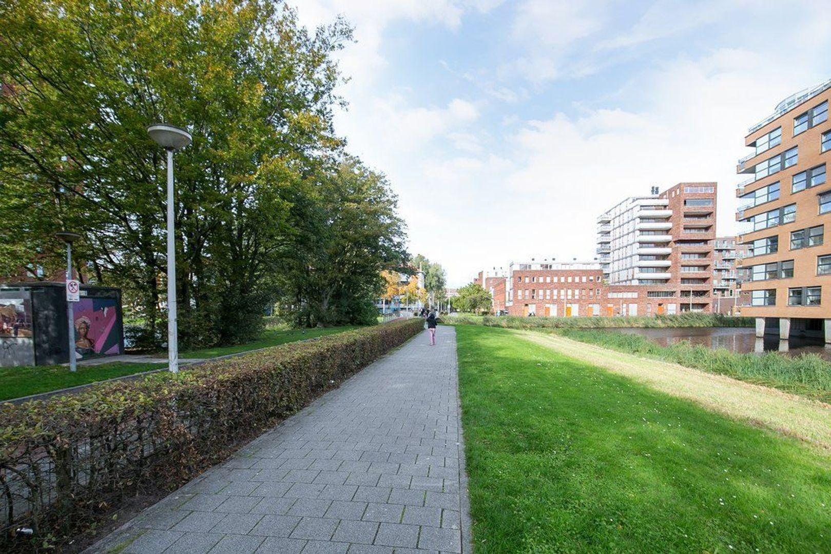 Jan van Duivenvoordestraat 151, Amsterdam foto-26