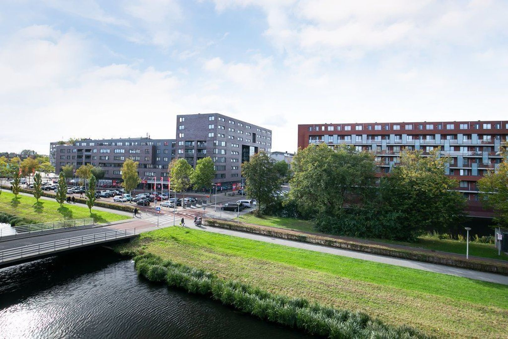 Jan van Duivenvoordestraat 151, Amsterdam foto-27