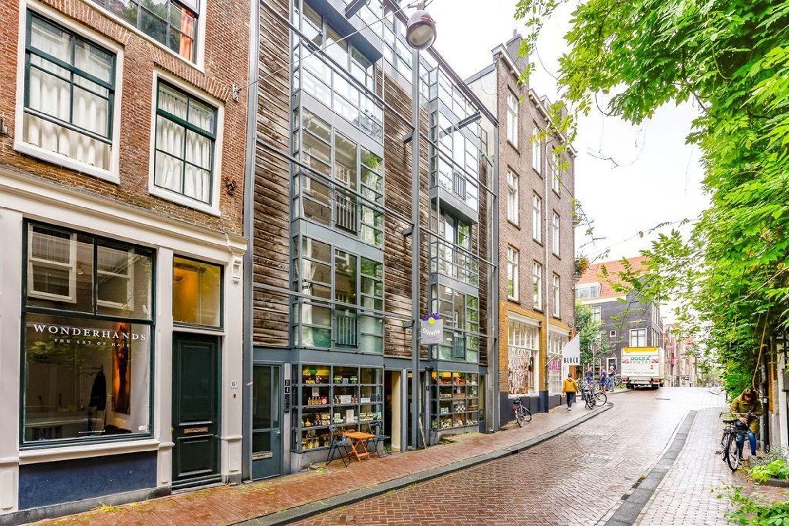 Hazenstraat 11, Amsterdam foto-18