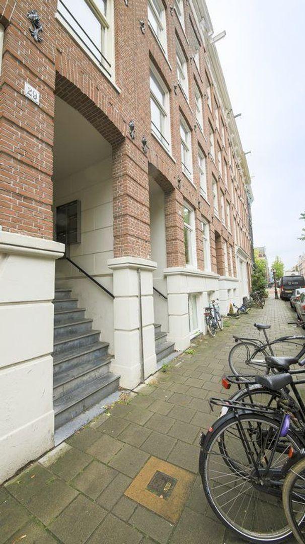 Jacob van Lennepstraat 29 D, Amsterdam foto-14