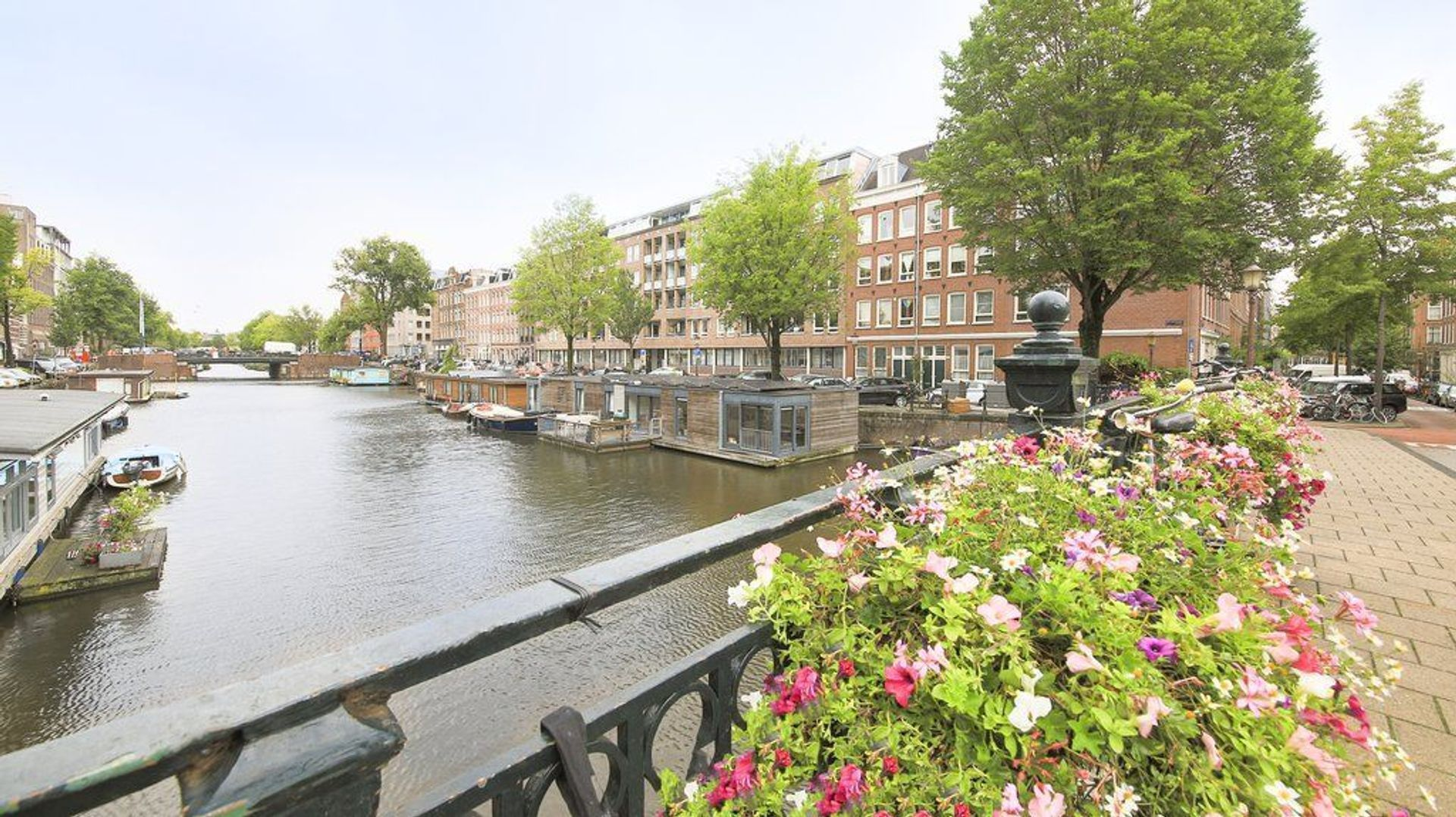 Jacob van Lennepstraat 29 D, Amsterdam foto-15