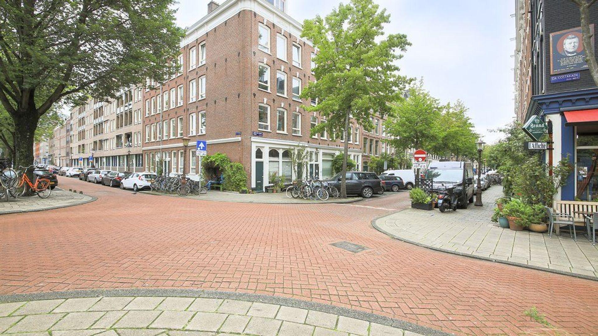 Jacob van Lennepstraat 29 D, Amsterdam foto-16