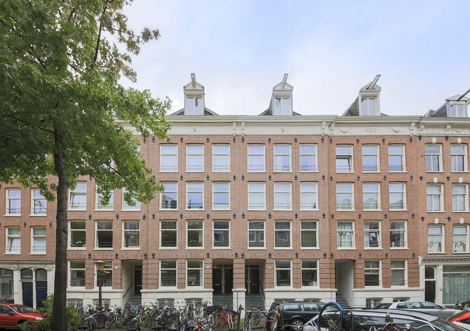 Jacob van Lennepstraat 29 D, Amsterdam foto-0