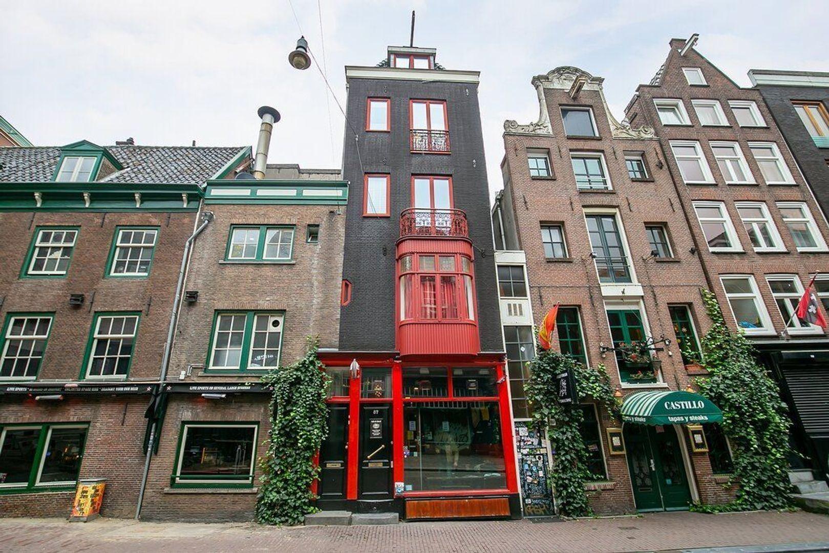 Reguliersdwarsstraat 87 B, Amsterdam foto-21