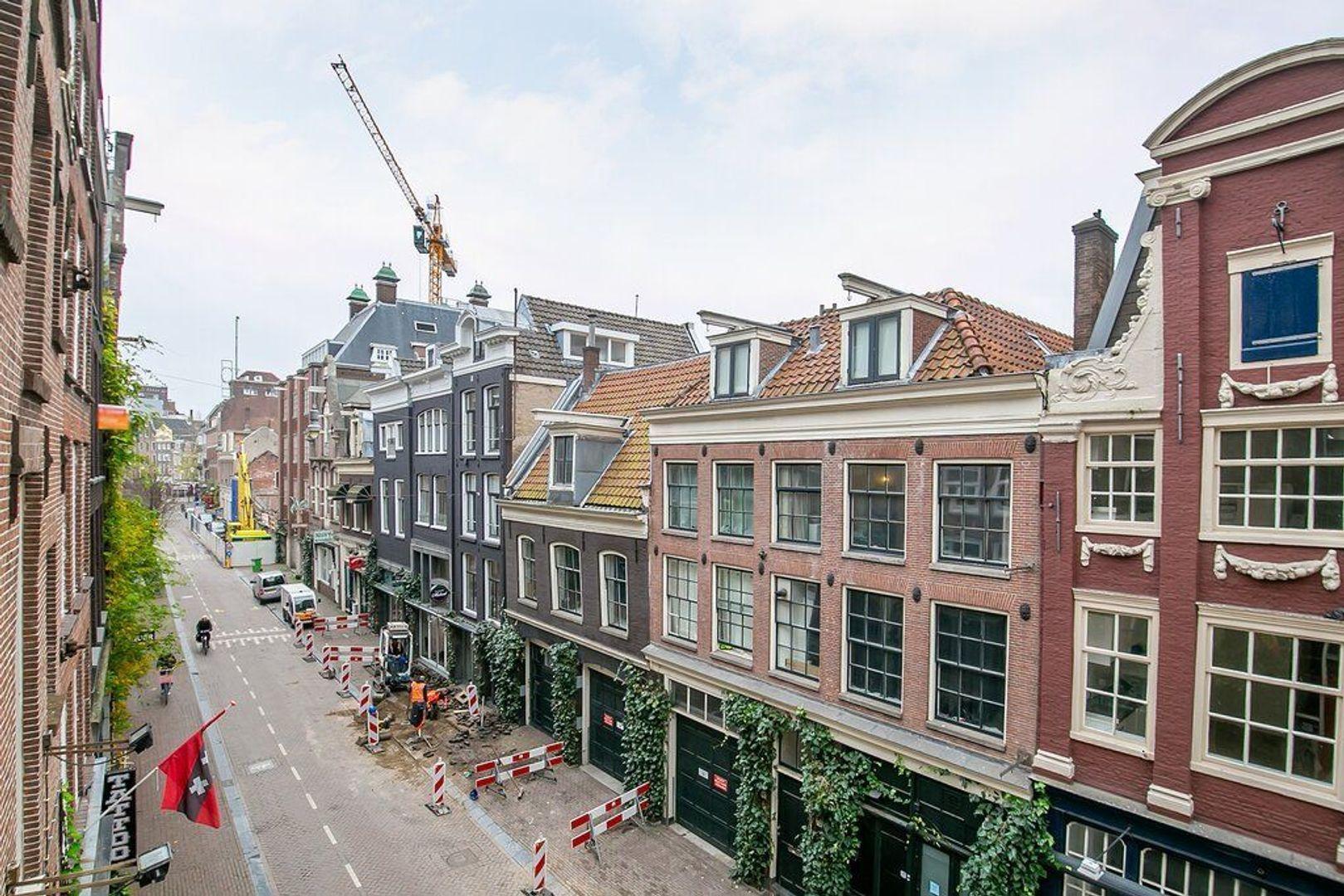Reguliersdwarsstraat 87 B, Amsterdam foto-22